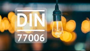 DIN 77006